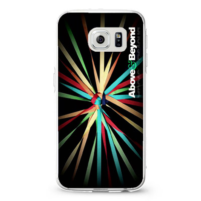 Above and Beyond Group samsung galaxy S3,S4,S5,S6 cases