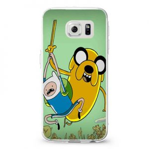 Adventure time samsung galaxy S3,S4,S5,S6 cases