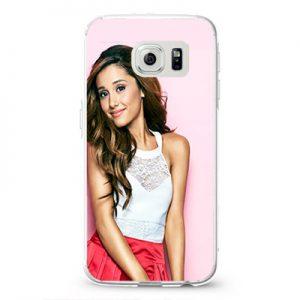 Ariana grande pink 22