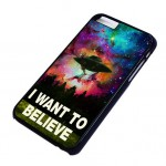 I want to believe x-file galaxy samsung galaxy S3,S4,S5,S6 cases