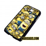 despicable me minions samsung galaxy S3,S4,S5,S6 cases