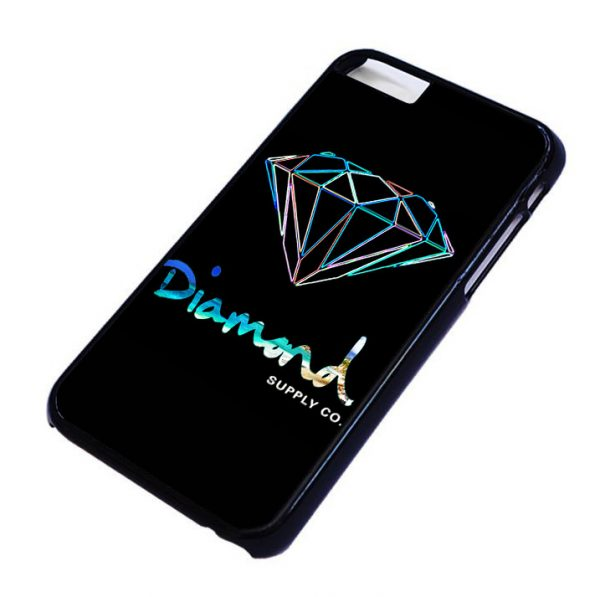 diamond supply logo samsung galaxy S3,S4,S5,S6 cases