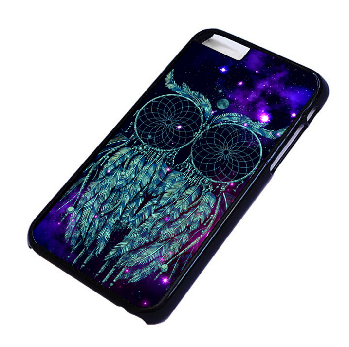 dream catcher owl samsung galaxy S3,S4,S5,S6 cases