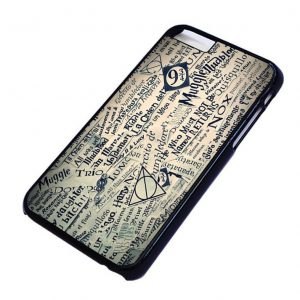 harry potter collage art samsung galaxy S3,S4,S5,S6 cases