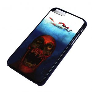 jaws paws deadpool samsung galaxy S3,S4,S5,S6 cases