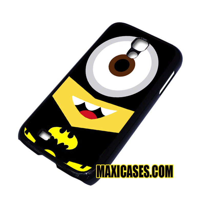minions face batman samsung galaxy S3,S4,S5,S6 cases