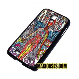 nirvana collega art samsung galaxy S3,S4,S5,S6 cases