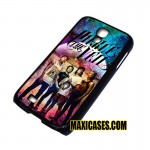 pierce the veil band member samsung galaxy S3,S4,S5,S6 cases