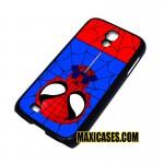 spiderman minions samsung galaxy S3,S4,S5,S6 cases