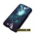 stag patronus harry potter samsung galaxy S3,S4,S5,S6 cases