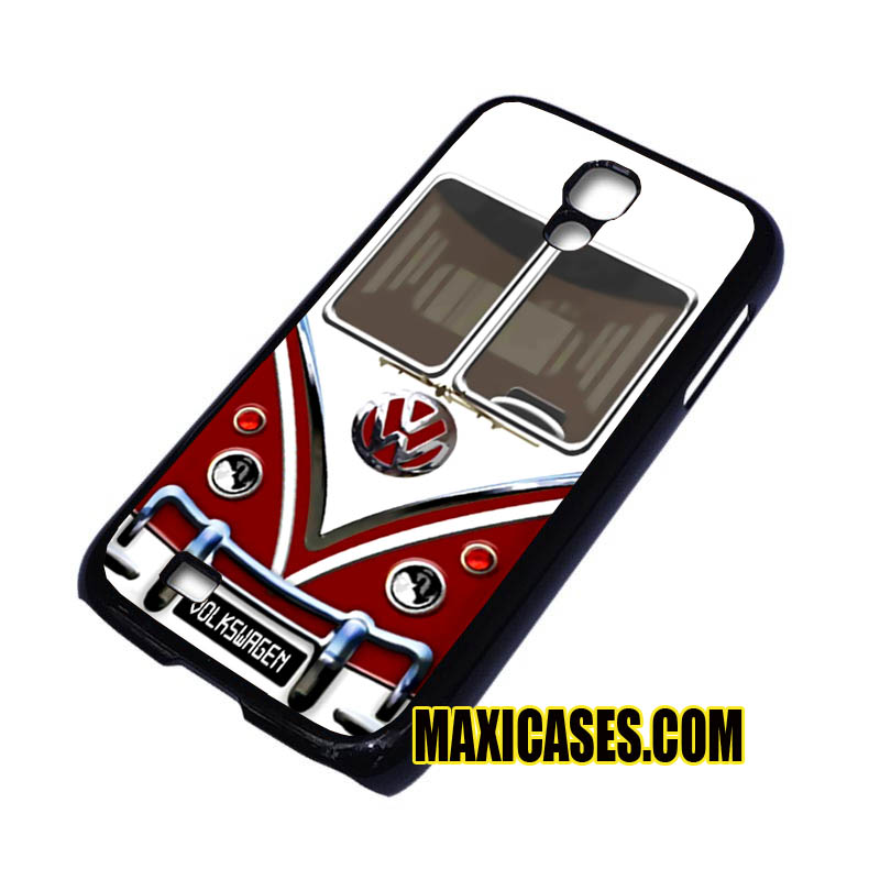 vw volkswagen red samsung galaxy S3,S4,S5,S6 cases