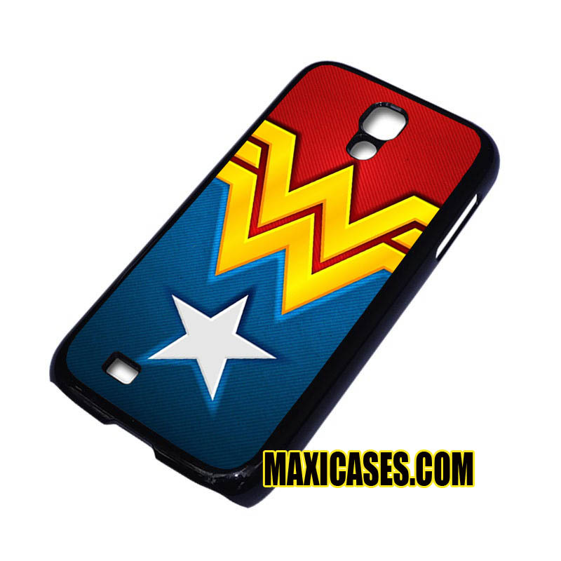 wonder woman samsung galaxy S3,S4,S5,S6 cases