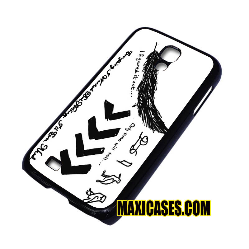1D liam payne tattoos samsung galaxy S3,S4,S5,S6 cases