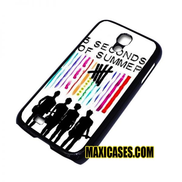 5 second of summer Color full samsung galaxy S3,S4,S5,S6 cases