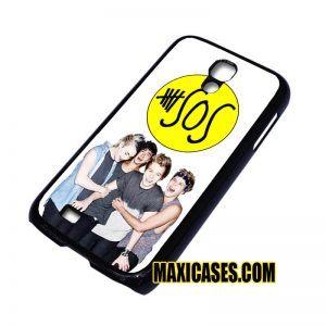 5 second of summer samsung galaxy S3,S4,S5,S6 cases