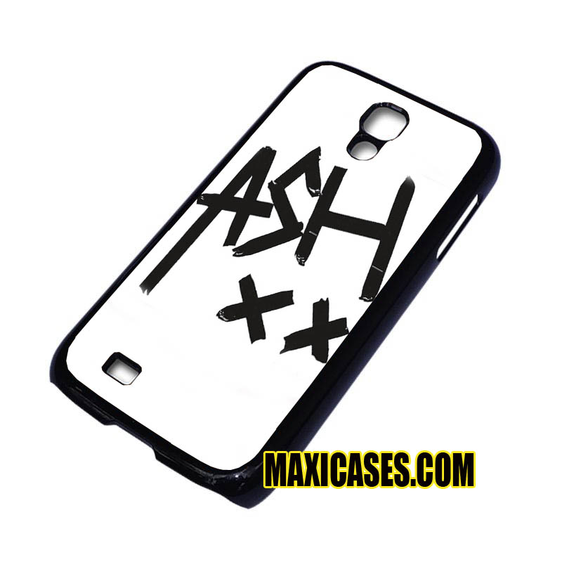 5SOS ashton irwin signature samsung galaxy S3,S4,S5,S6 cases