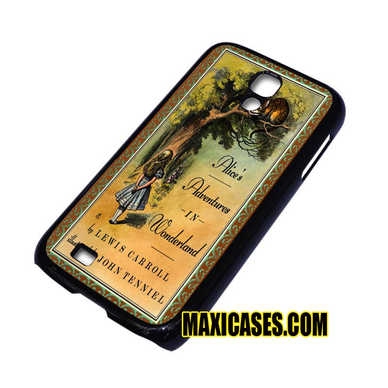 Alice In Wonderland Adventures samsung galaxy S3,S4,S5,S6 cases