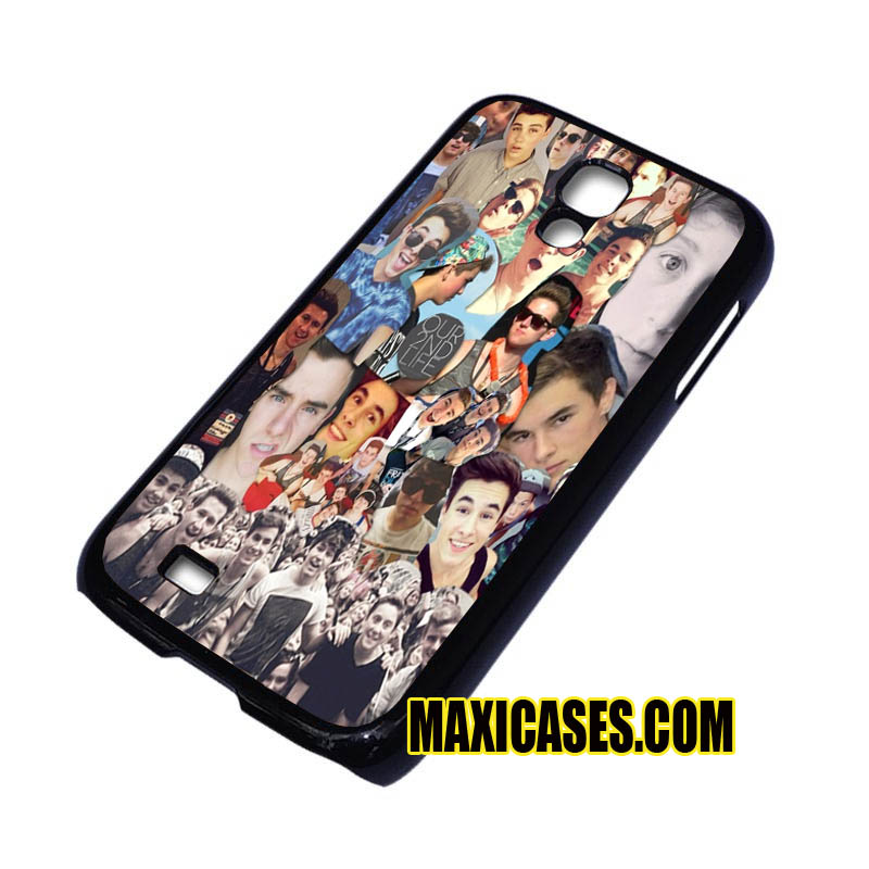 Collages for you, Our Second Life samsung galaxy S3,S4,S5,S6 cases