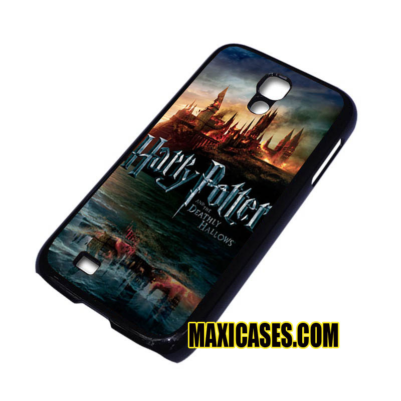 Harry Potter 7 Teaser iPhone 4, iPhone 5, iPhone 6 cases