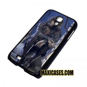 Once Upon A Time Mr Gold Rumpelstiltskin iPhone 4, iPhone 5, iPhone 6 cases