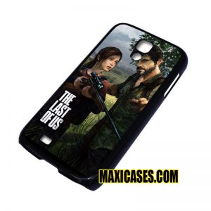 The Last Of Us iPhone 4, iPhone 5, iPhone 6 cases