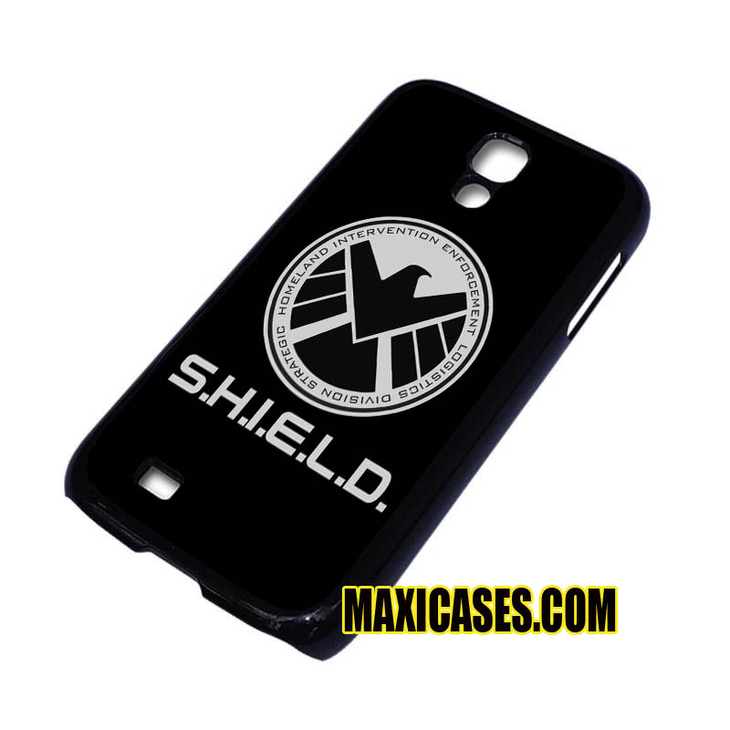 agent of sheild samsung galaxy S3,S4,S5,S6 cases