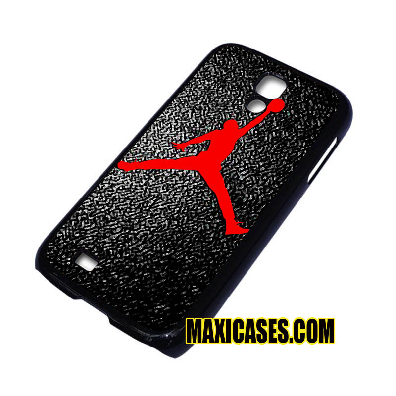 air jordan red samsung galaxy S3,S4,S5,S6 cases