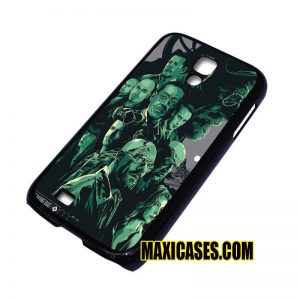 breaking bad samsung galaxy S3,S4,S5,S6 cases