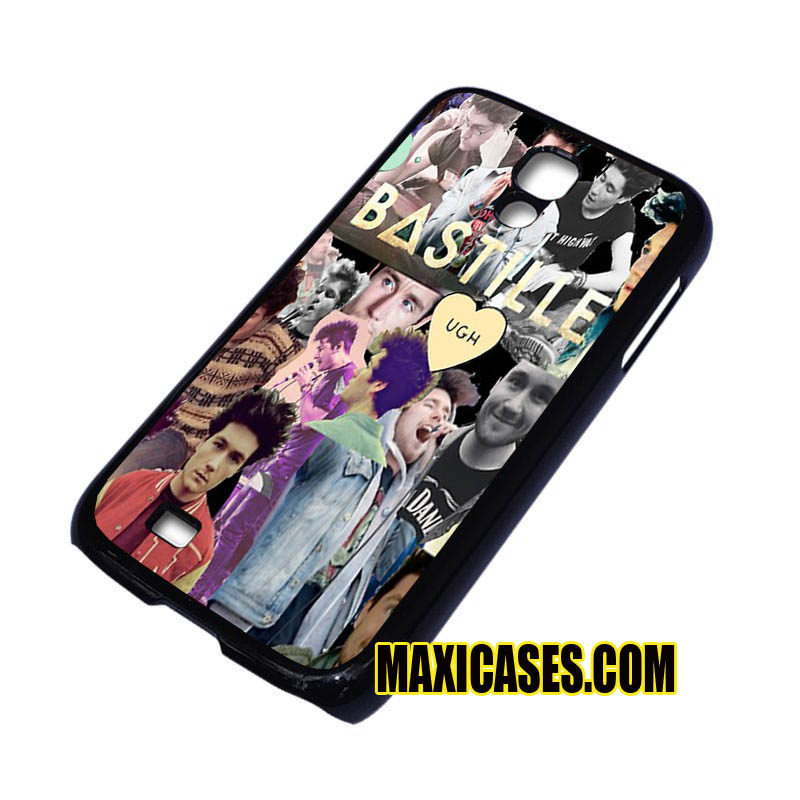dan smith bastille samsung galaxy S3,S4,S5,S6 cases