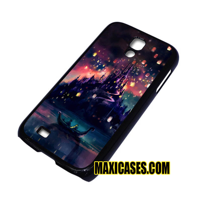 disney tangled lantern samsung galaxy S3,S4,S5,S6 cases