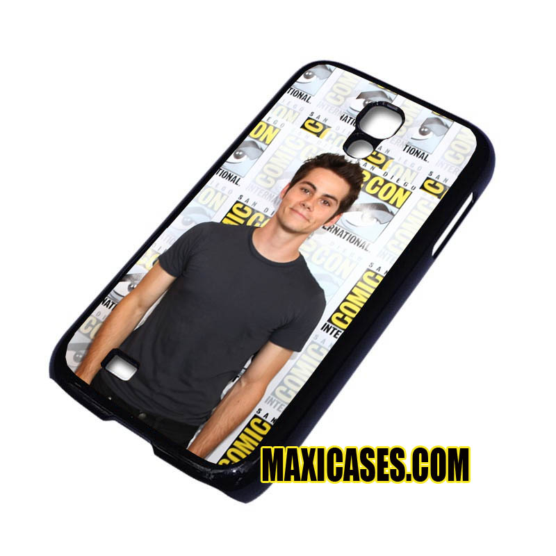 dylan o'brien collage samsung galaxy S3,S4,S5,S6 cases