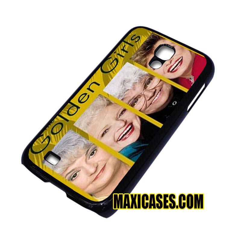 golden girls iPhone 4, iPhone 5, iPhone 6 cases