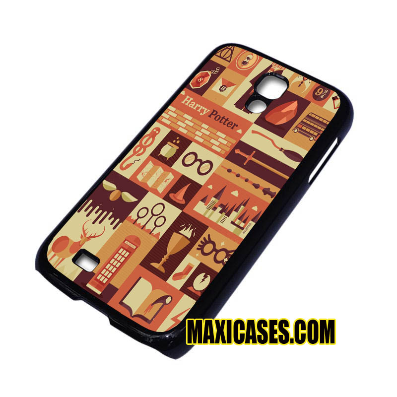 harry potter collage iPhone 4, iPhone 5, iPhone 6 cases
