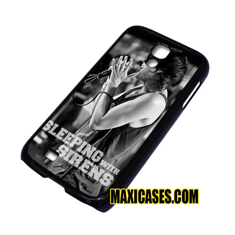 kellin quinn sleeping with sirens iPhone 4, iPhone 5, iPhone 6 cases
