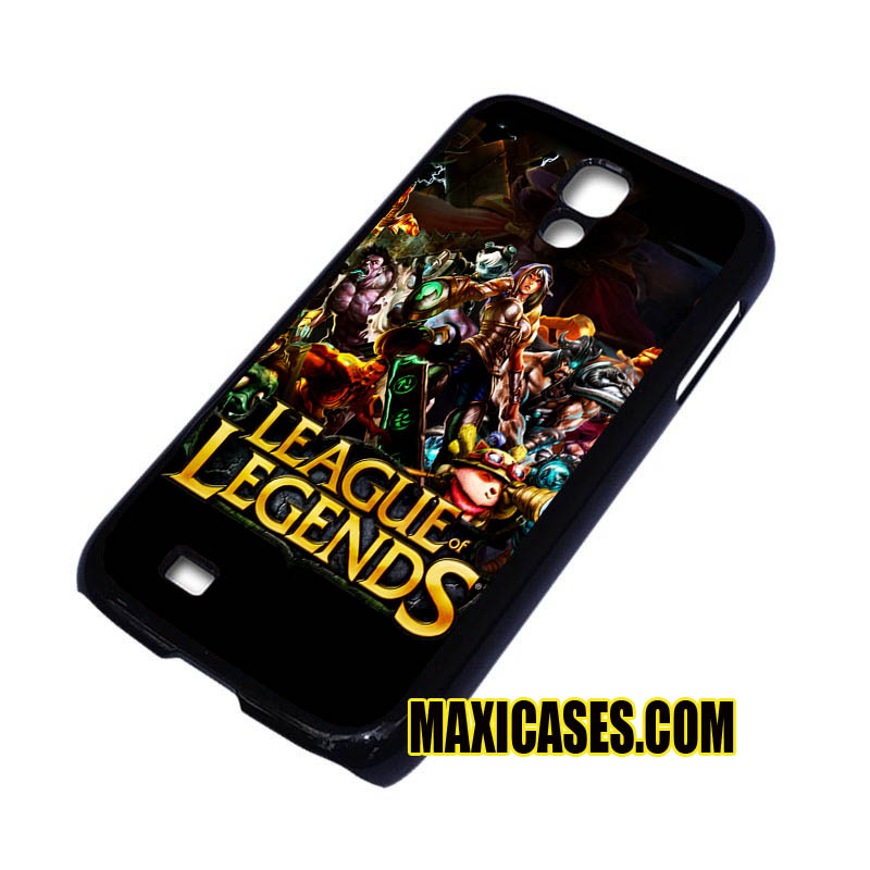 League of Legends iPhone 4, iPhone 5, iPhone 6 cases