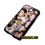 liam payne collage one direction iPhone 4, iPhone 5, iPhone 6 cases