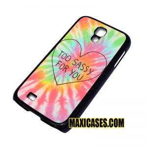 oo sassy for you iPhone 4, iPhone 5, iPhone 6 cases