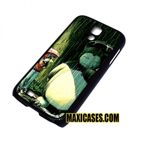 pokemon neighbor iPhone 4, iPhone 5, iPhone 6 cases