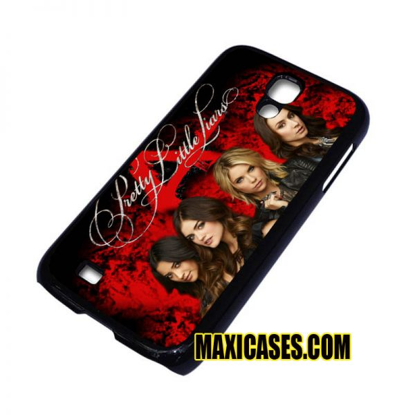 pretty little liars iPhone 4, iPhone 5, iPhone 6 cases