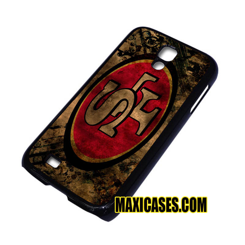 san fransisco 49ers iPhone 4, iPhone 5, iPhone 6 cases