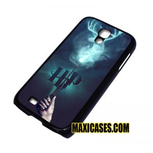 stag patronus harry potter iPhone 4, iPhone 5, iPhone 6 cases