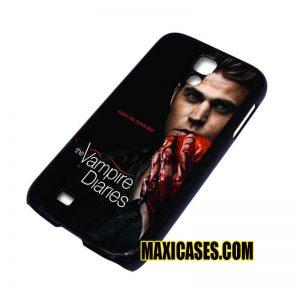 stefan salvatore iPhone 4, iPhone 5, iPhone 6 cases