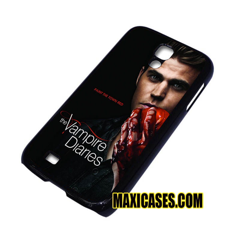 stefan salvatore iPhone 4, iPhone 5, iPhone 6 cases