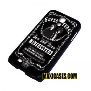 supernatural iPhone 4, iPhone 5, iPhone 6 cases