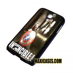 thor shield of captain america loki iPhone 4, iPhone 5, iPhone 6 cases