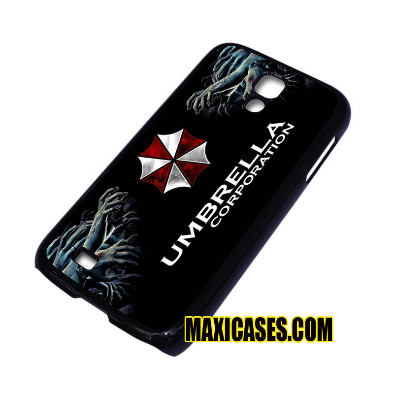 umbrella corporation, resident evil iPhone 4, iPhone 5, iPhone 6 cases