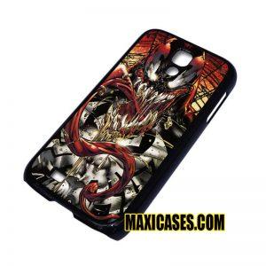 venom avengers iPhone 4, iPhone 5, iPhone 6 cases