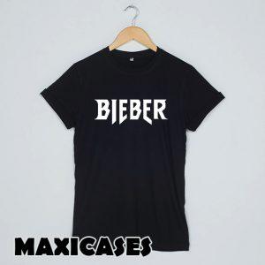 Justin Bieber Purpose Tour logoT-shirt Men, Women and Youth