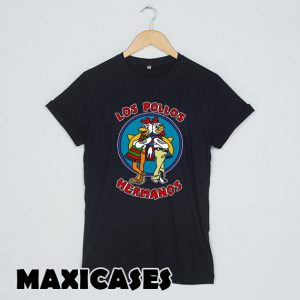 Los Pollos Hermanos T-shirt Men, Women and Youth