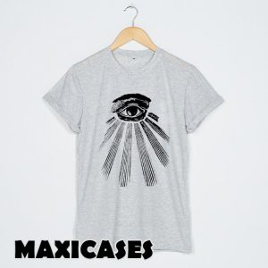The all seeing eye T-shirt Men, Women and Youth